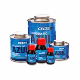 Soldadura Líquida PVC Azul Celta - 3