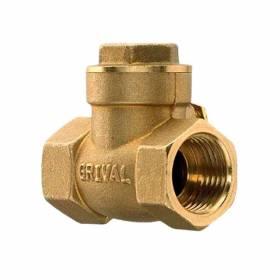 Cheque Cortina  1/2 Pulgadas (PQTEX6) Grival - 1