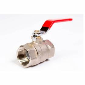 Válvula Bola 1 Pulgadas Agua (PQTEX3) Grival - 1