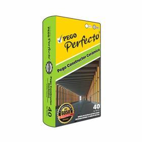 Pegoperfecto Gris de 25 Kilos Pego perfecto - 1