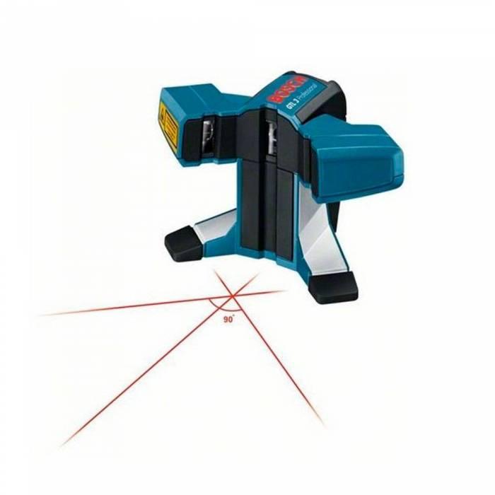 Nivel Laser Baldosines  GTL3 20M Bosch - 1