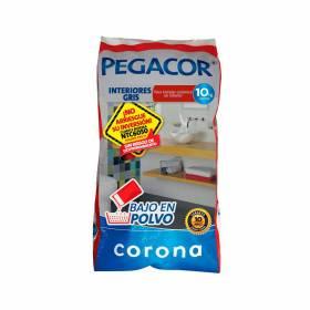 Pegacor Interior Gris Corona - 1