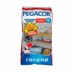 Pegacor Interior Blanco Corona - 1