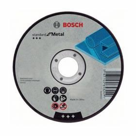Disco de corte para metal 180MM GR.30 / centro recto Bosch - 1