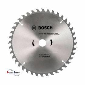 "Disco de Sierra Circular Eco  254MM (10"") Bosch - 1"