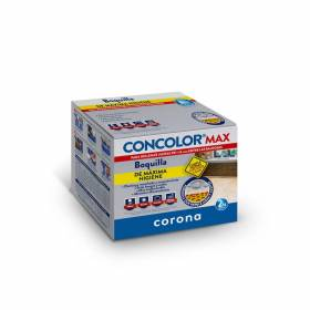 Concolor Max Blanco X 2KG Corona - 1