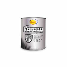 Koraza almendra 2678 galón Pintuco - 1