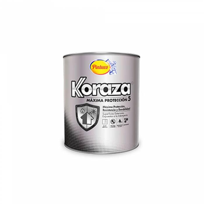 Koraza blanco 2650 Pintuco - 3