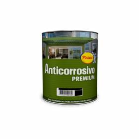 Anticorrosivo gris 507 Pintuco - 1