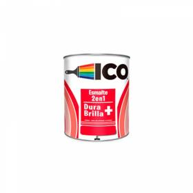 Esmalte icomax blanco Ico - 1