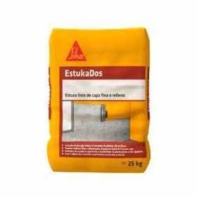 Estuka Dos 40 KLS Sika - 2